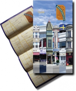 Andersonville Guide 13-14