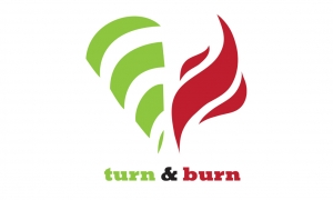 CRG turn and burn