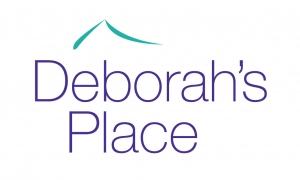Deborahs Place logo