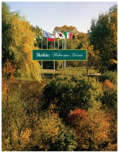 Skokie Resident Guide cover