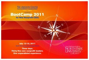 BootCamp-2011